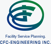 Facility Service Planning. CFC-ENGINEERING INC.